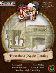 Household Magic cover