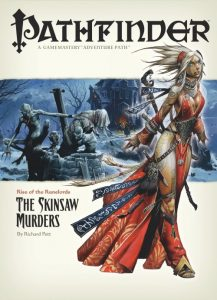 rise of the runelords cover