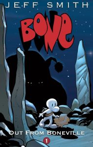 Bone cover image