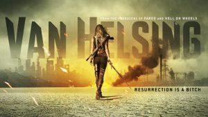 Van Helsing Promo Poster
