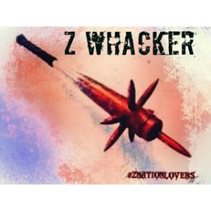 z whacker