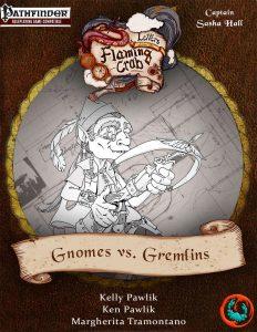 gremlin gnome cover