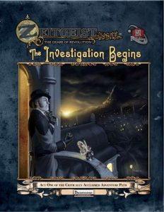 Pathfinder Archives | Dire Rugrat Publishing