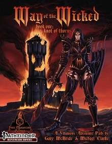 Way of the Wicked Cover
