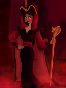 Princess Jafar