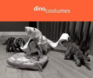 dinovember mummy