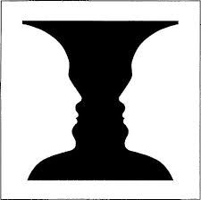 pedestal or people illusion