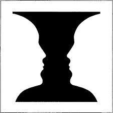 pedestal or people illusion